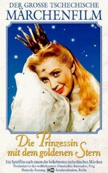 Princezna se zlatou hvezdou