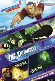 DC Showcase Original Shorts Collection