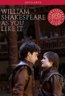 'As You Like It' at Shakespeare's Globe Theatre