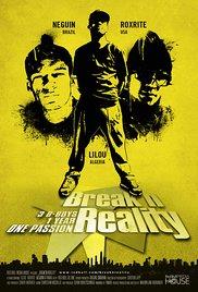 Break'n Reality