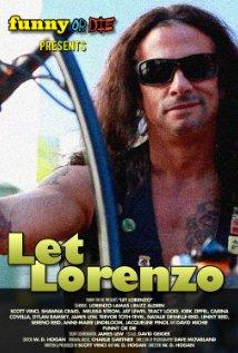 Let Lorenzo