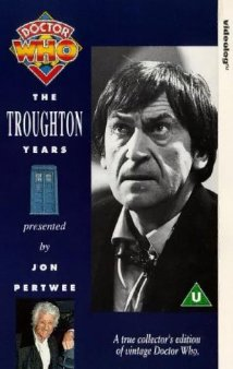 'Doctor Who': The Troughton Years