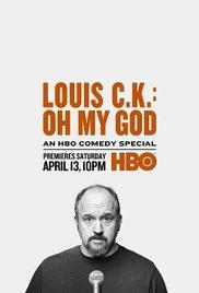 Louis C.K. Oh My God