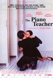 The Piano Teacher