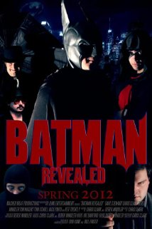 Batman Revealed
