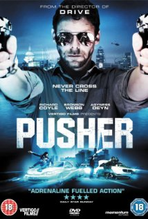 The Making of 'Pusher'