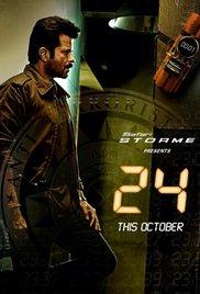 24: India