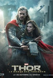 Thor: The Dark World Special