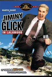 Jiminy Glick in Lalawood
