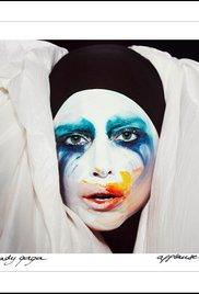 Lady Gaga: Applause