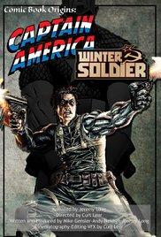 Comic Book Origins: Captain America - Winter Soldier