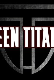 Teen Titans Project