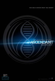 The Divergent Series: Ascendant