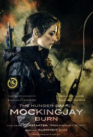 Mockingjay: Burn