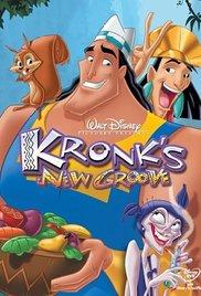 Kronk's New Groove