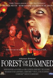 Forest of the Damned