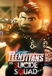 Teen Titans vs. Suicide Squad