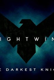 Nightwing: The Darkest Knight
