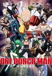 One Punch Man: Wanpanman