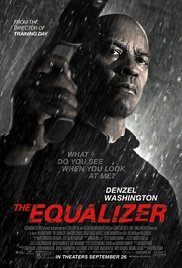The Equalizer