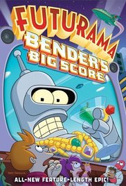 Futurama: Bender's Big Score