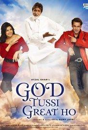 God Tussi Great Ho