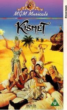 Kismet (1955) vincente minnelli, stanley donen, howard keel, ann.