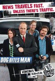 Dog Bites Man