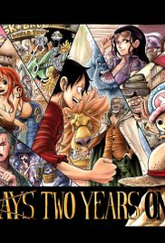 One Piece '3D2Y': Âsu no shi o koete! Rufi nakamatachi no chikai