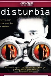 The Making of Disturbia