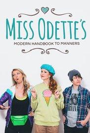 Miss Odette's Modern Handbook to Manners