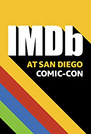 IMDb at San Diego Comic-Con