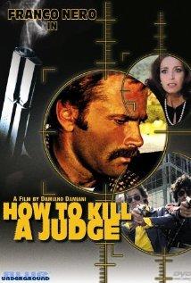 Perché si uccide un magistrato