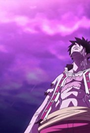 A Liar! Luffy and Sanji!!