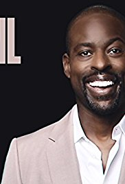 Sterling K. Brown/James Bay