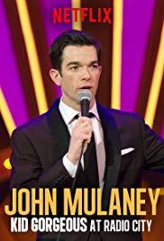 John Mulaney: Kid Gorgeous at Radio City