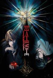 Death Note: Desu nôto