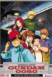 Gundam 0080: A War in the Pocket