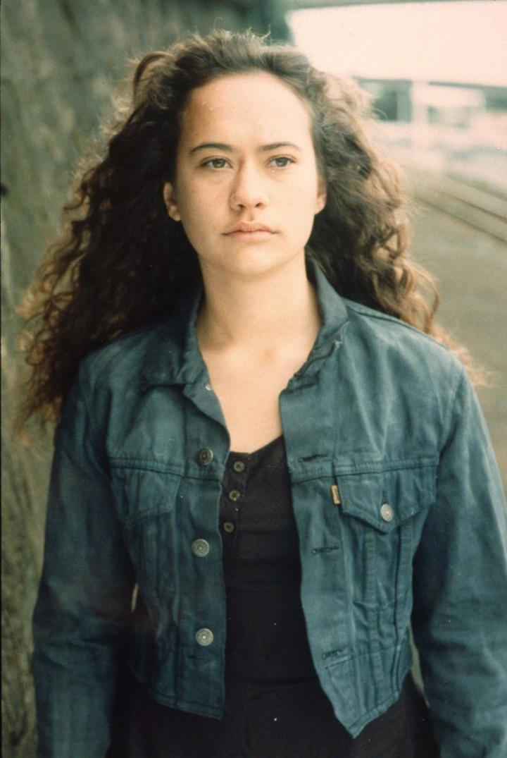 Mamaengaroa Kerr-Bell in Once Were Warriors (1994)