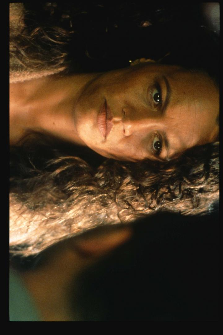 Rena Owen in Once Were Warriors (1994)