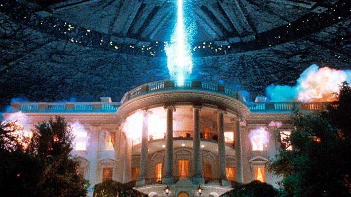 Independence Day (1996)