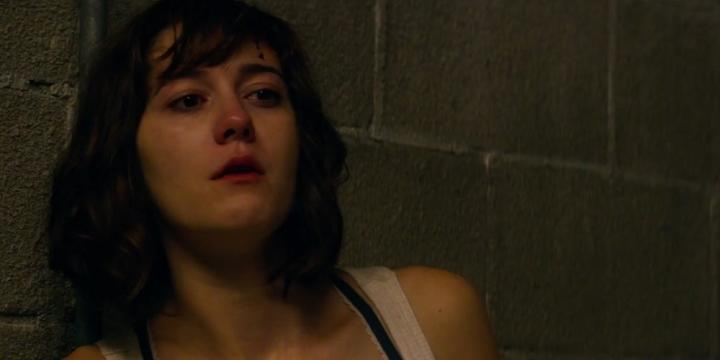 Mary Elizabeth Winstead in 10 Cloverfield Lane (2016)