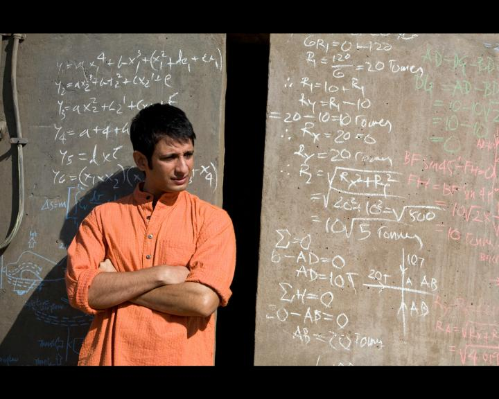 Sharman Joshi in 3 Idiots (2009)