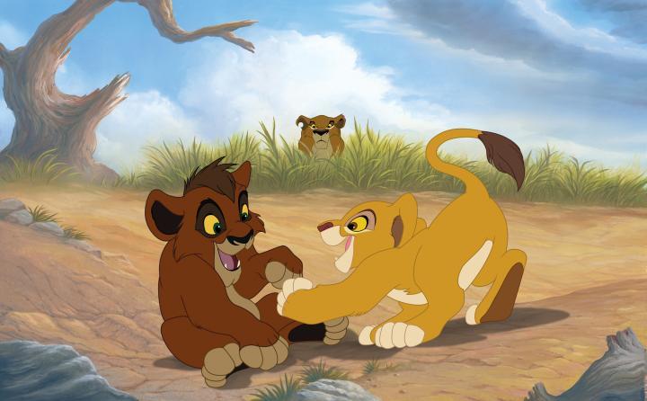 download the lion king 2  simba u0026 39 s pride portuguese