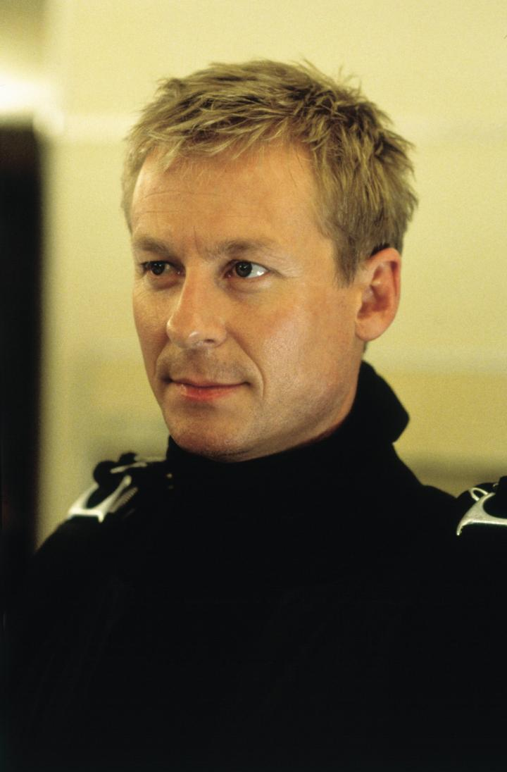 Richard Roxburgh in Mission: Impossible II (2000)