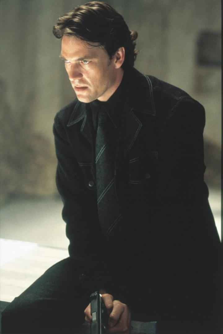 Dougray Scott in Mission: Impossible II (2000)
