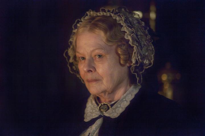 Judi Dench in Jane Eyre (2011)