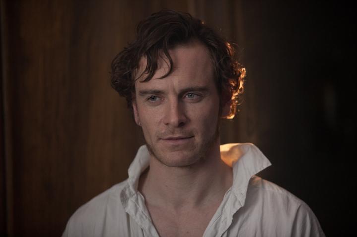 Michael Fassbender in Jane Eyre (2011)