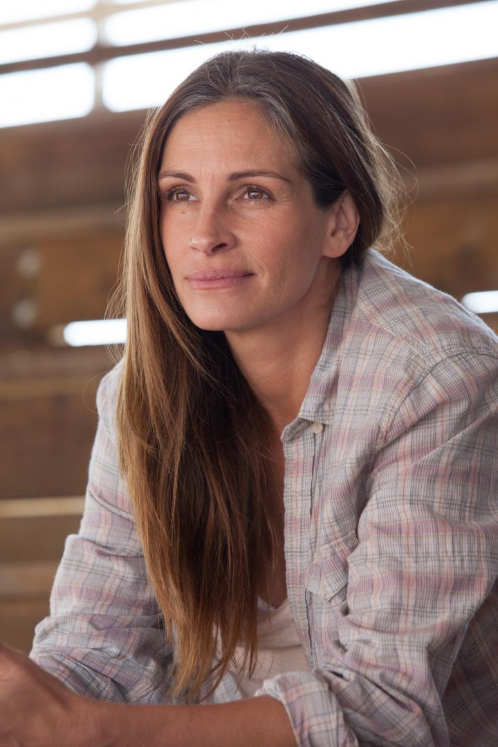 Julia Roberts in August: Osage County (2013)