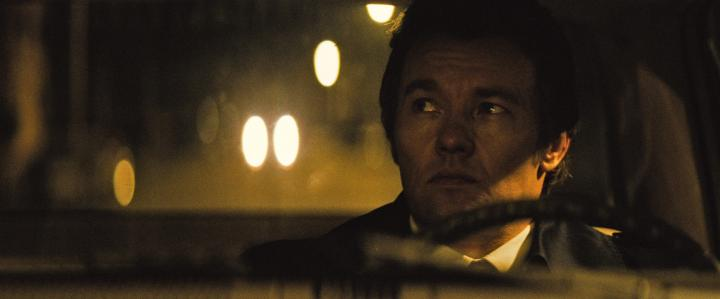 Joel Edgerton in Black Mass (2015)